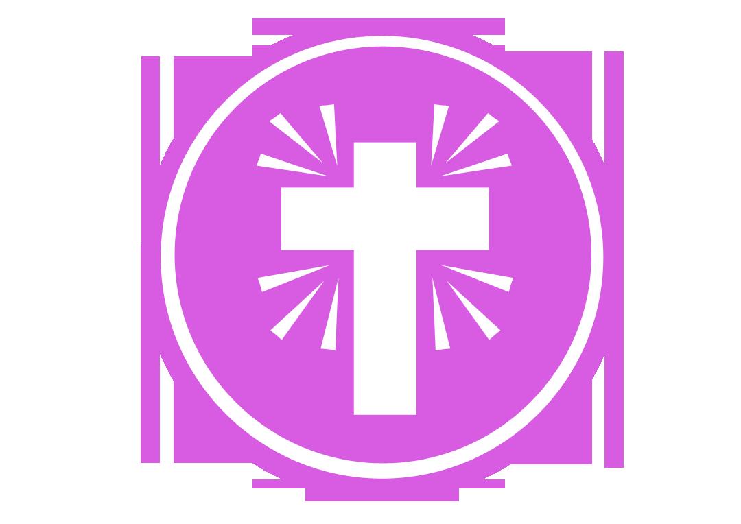 Symbool: religie (Afbeelding © Bruno De Lille)